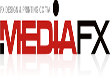 MediaFX - Print media is still the way that most people go about presenting their company through leaflets, business cards, sales brochures, letterheads. With quick leadtimes we are able to offer the fastest delivery. We operate throughout South Africa.